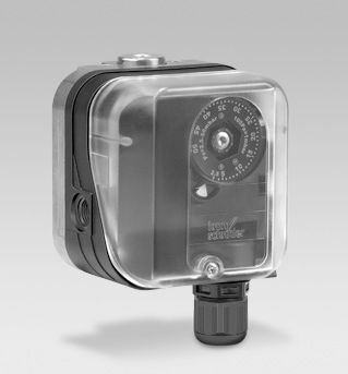 Front image used for Kromschroeder DG in mono 319 x 343