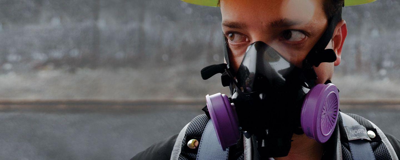 Air Purifying Respirator (APR)