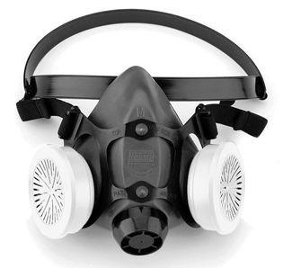 5500 Series Half Mask Image