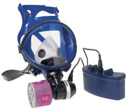 Powered Air Purifying Respirator Papr Mask Mount As Nzs Image