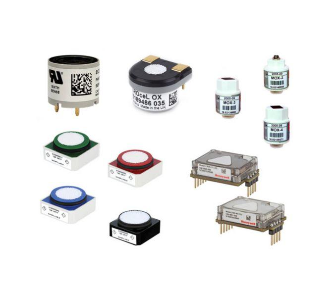 Sensoren | Honeywell