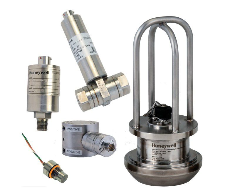 Test and Measurement Products   Honeywell