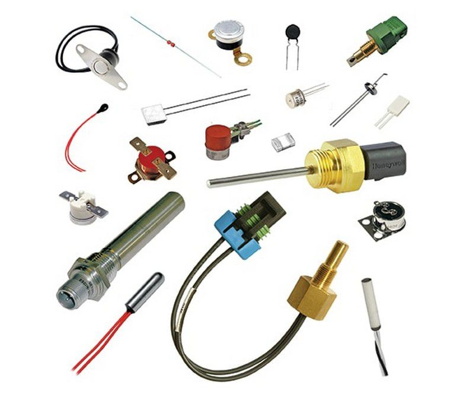 Sensors   Sensing and Internet of Things   Honeywell
