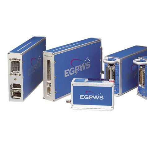 Mark V EGPWS