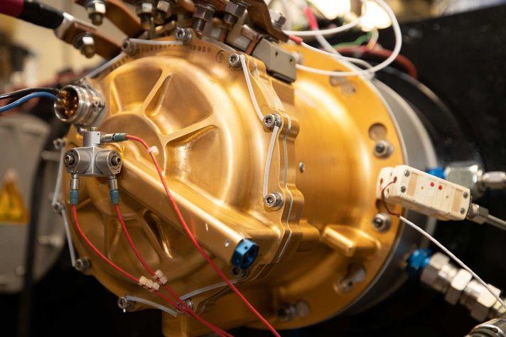 200kW Generator