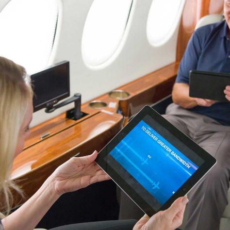 CNX-900客舱网络加速器