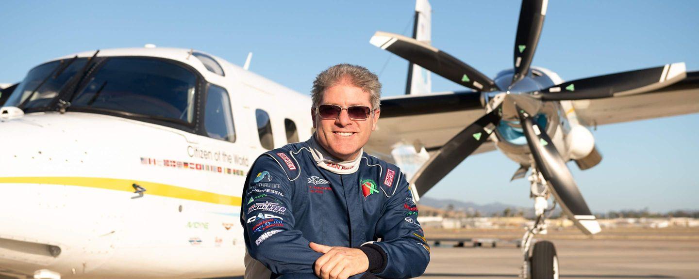 TPE331 Pilot