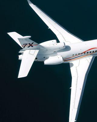 Falcon 7X