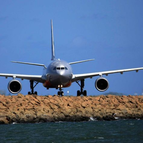 空客A330 340