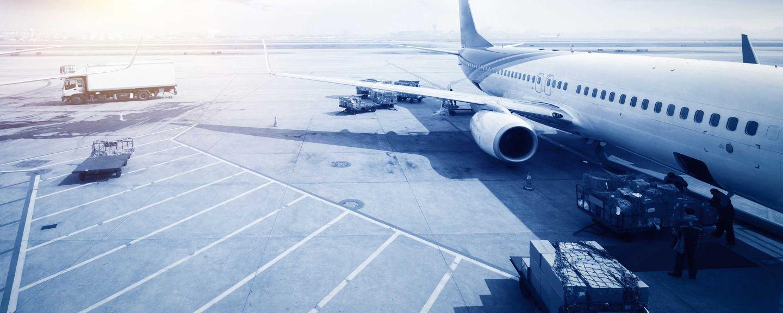 ADSB Terminal