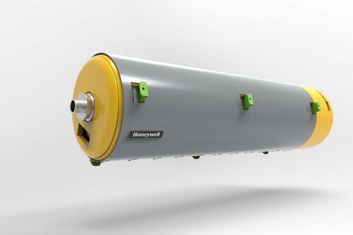 Air Separation Module