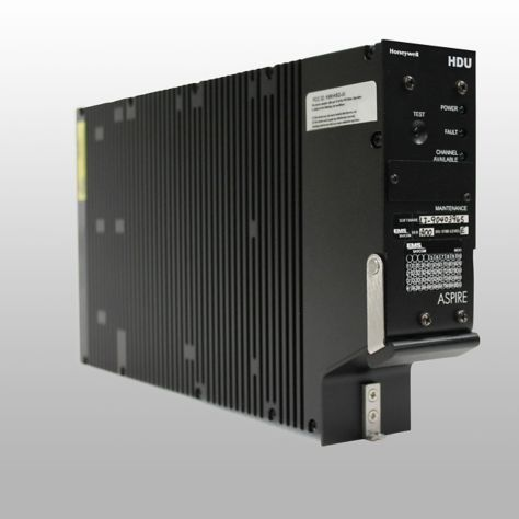 Aspire 200卫星通信系统