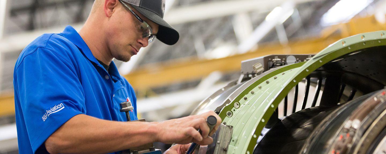 Dallas Airmotive Control