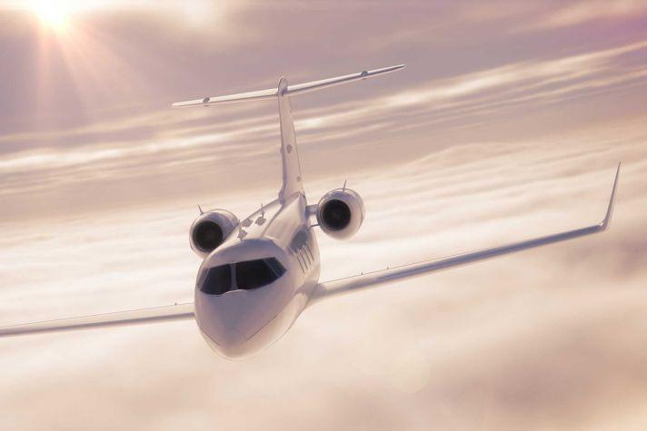 BizJet Sky