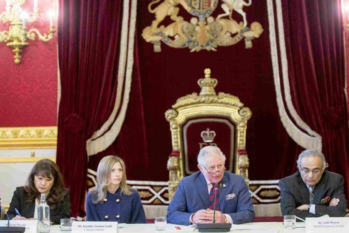 Royal Roundtable Blog