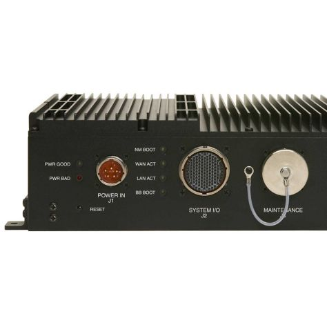 CNX-200更新Honeywell Forge路由软件