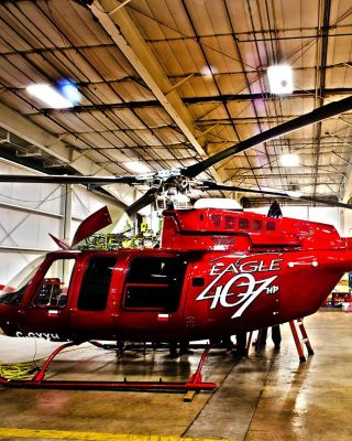 Eagle HTS900