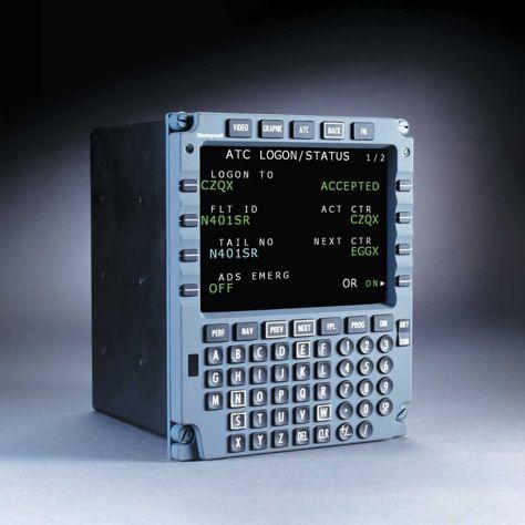 FMZ-2000 Flight Management System (FMS) Version 6.1 Upgrade