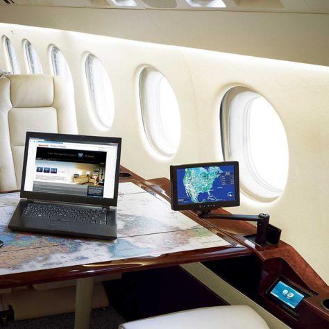 Ovation Select 客舱管理系统