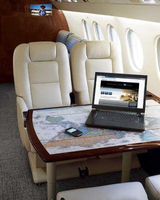 Falcon900 Ovation