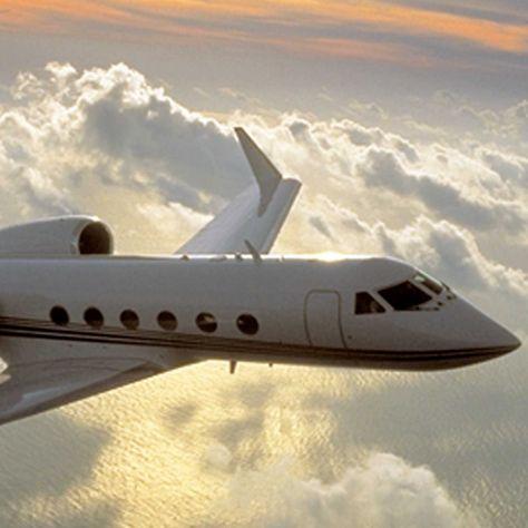 Gulfstream GIV Family