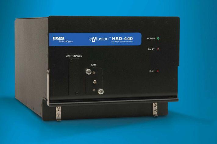 HSD 440