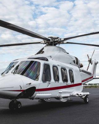 Honeywell AW139