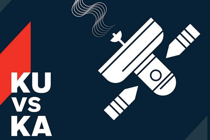 KU vs KA banner image