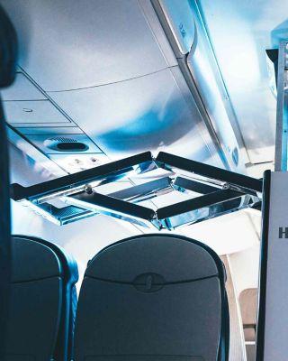UV Cabin Light System