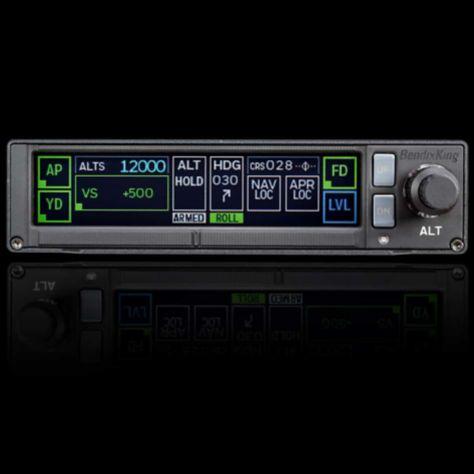 AeroCruze 230 Advanced Autopilot