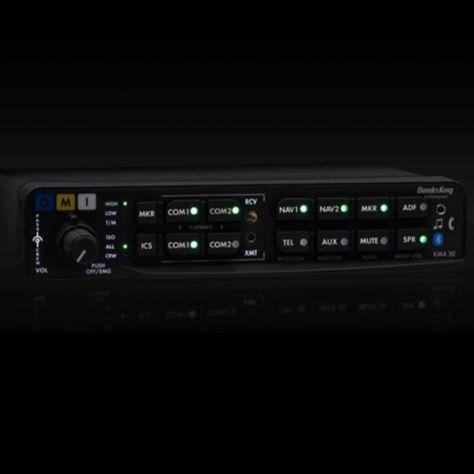 AeroPanel Audio Panel