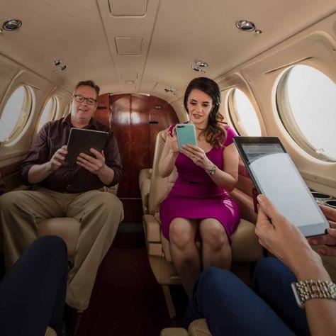 AeroWave Connectivity