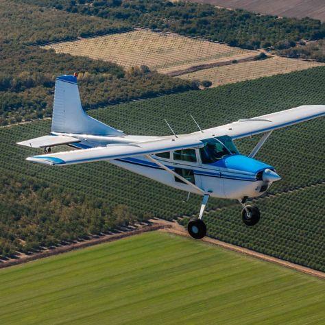 Cessna 4XX Series
