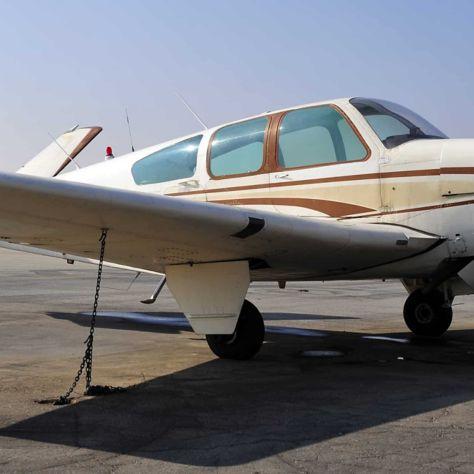 Beechcraft Bonanza 36