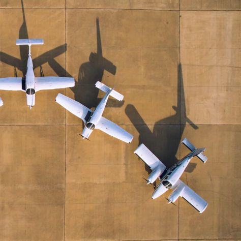 Cessna 3XX Series