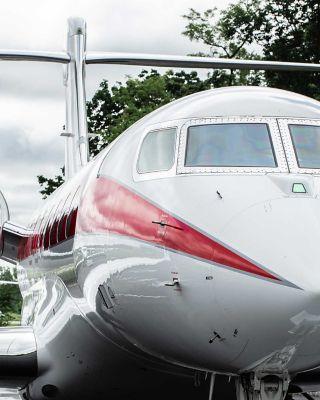 Honeywell G650 landing gear