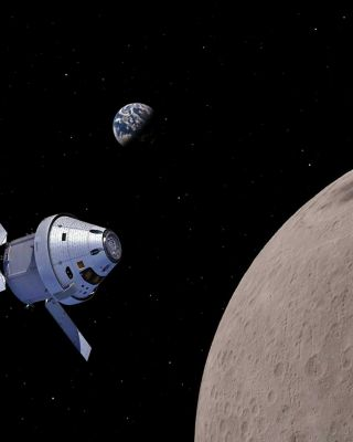 Orion Space