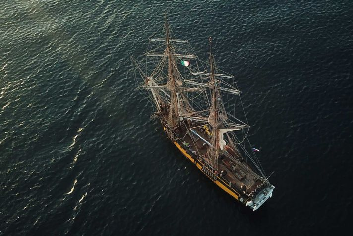 Naval Sea