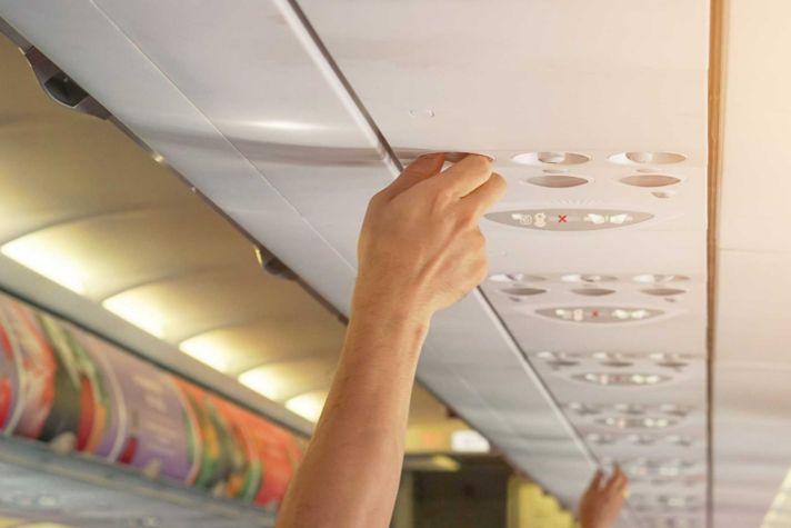 Cabin Air