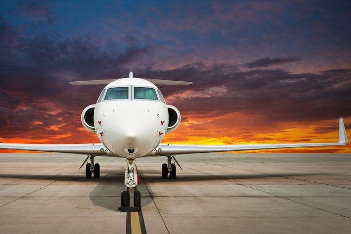 Business Jetwave