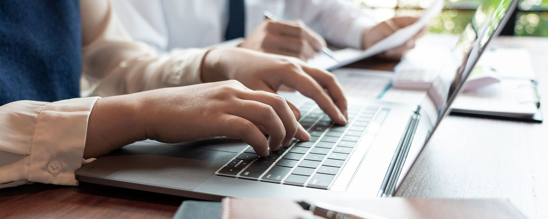Computer Registration