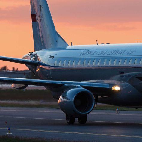 巴航工业E170 / 190