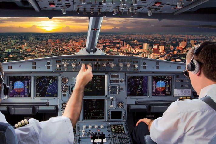 Honeywell and Israel aerospace industries