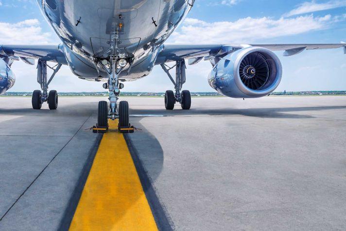 Aircraft Turbines