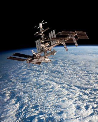 Bio Analyzer Space Station