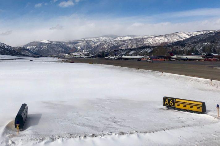 Honeywell Receives FAA Approval for Aspen RNAV (RNP) Approach