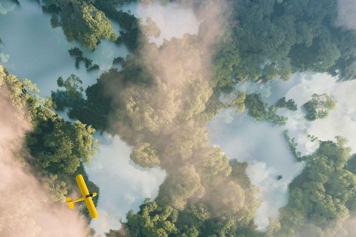 Honeywell Flight Trajectory Optimization