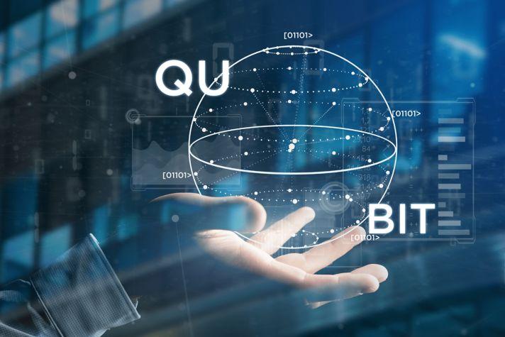 Quantum Computing Success Story