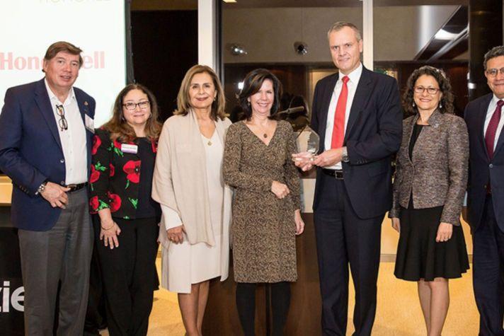 2018 LCDA Awards