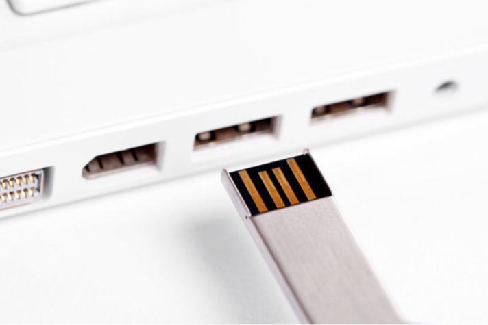 USB Cybersecurity